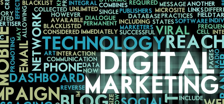 Five Steps to a Successful Digital Marketing Strategy