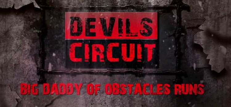 Devils Circuit for an Angel Race: Volano Entertainment