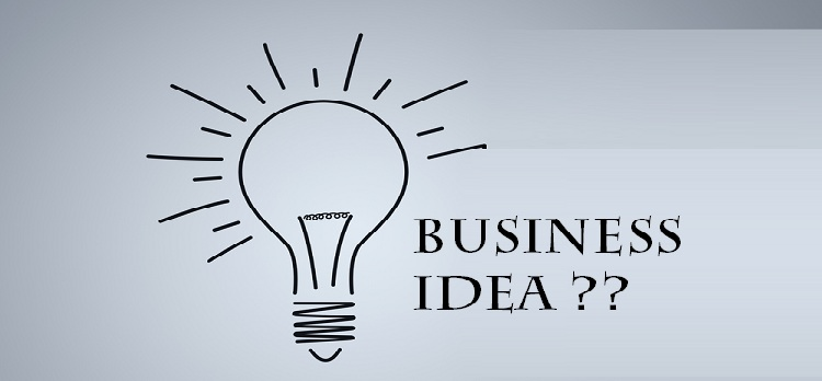 Finding a Business Idea