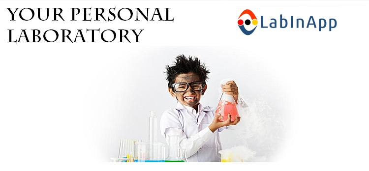 your-personal-laboratory-labinapp