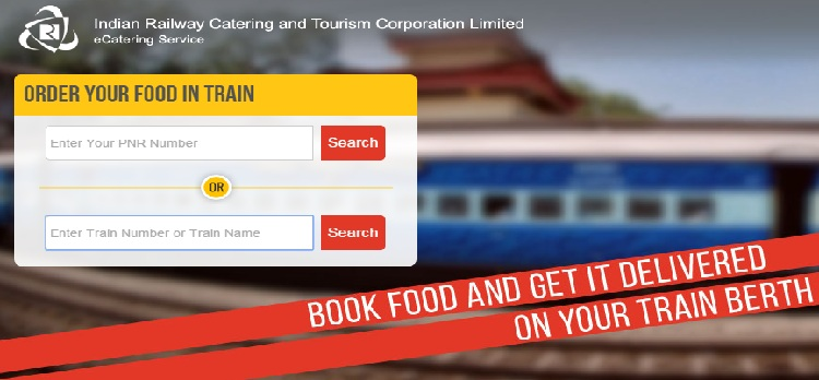 IRCTC Tie Up with KFC