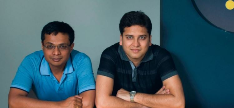 India's Billion Dollar Baby Flipkart Founders in Forbes Billionaire List